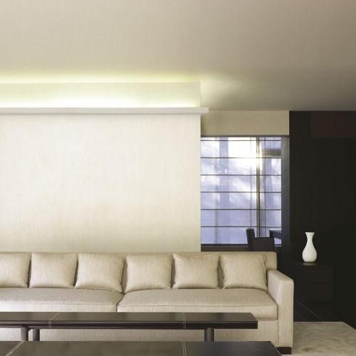 orac decor c357 luxxus dekor profilleiste zierleiste indirekte beleuchtung 2 m ebay. Black Bedroom Furniture Sets. Home Design Ideas