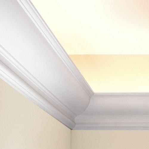 stuck eckleiste orac decor c901f luxxus flexible f r indirekte beleuchtung profilleiste gesims. Black Bedroom Furniture Sets. Home Design Ideas