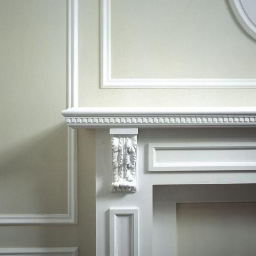 orac decor p6020f luxxus flexi friesleiste wand leiste profil dekor ornament 2 m original orac. Black Bedroom Furniture Sets. Home Design Ideas