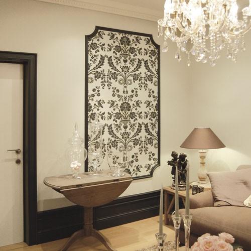 Orac decor p8030 luxxus wandleiste friesleiste stuck - Wandgestaltung altbau ...