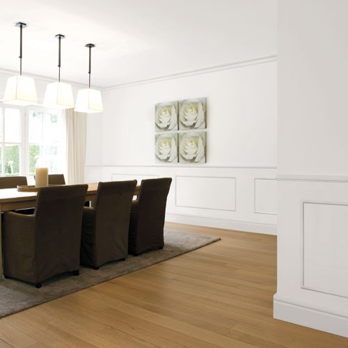 Orac decor px120 axxent profilleiste zierleiste wand profil fries leiste 2 m original orac - Wand zierleiste ...