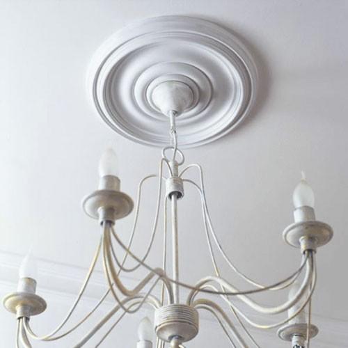 deckenrosette medallion orac decor r08 luxxus stuckrosette. Black Bedroom Furniture Sets. Home Design Ideas
