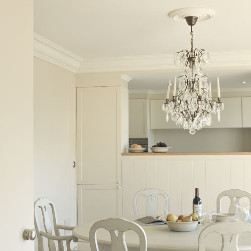 deckenrosette medallion orac decor r09 luxxus stuck rosette klassisch 48 cm original orac decor. Black Bedroom Furniture Sets. Home Design Ideas