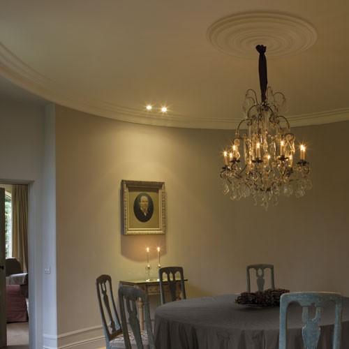 deckenrosette medallion orac decor r40 luxxus stuck lampen schirm rosette 74 cm original orac. Black Bedroom Furniture Sets. Home Design Ideas
