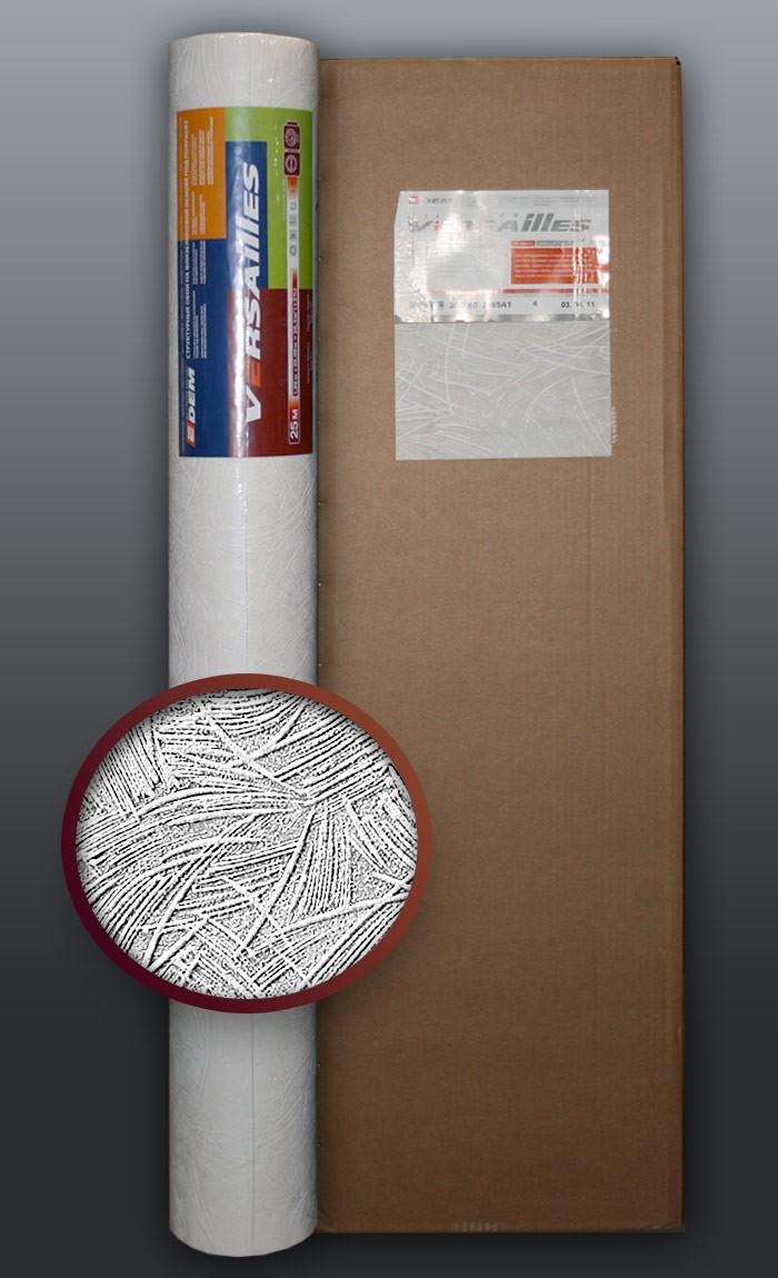 edem 308 60 1 kart 4 rollen xxl berstreichbare vliestapete dekor putz optik wei 106 qm. Black Bedroom Furniture Sets. Home Design Ideas