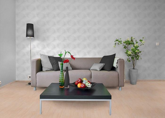 edem 115 00 vinyl decor decken wand k che bad tapete. Black Bedroom Furniture Sets. Home Design Ideas