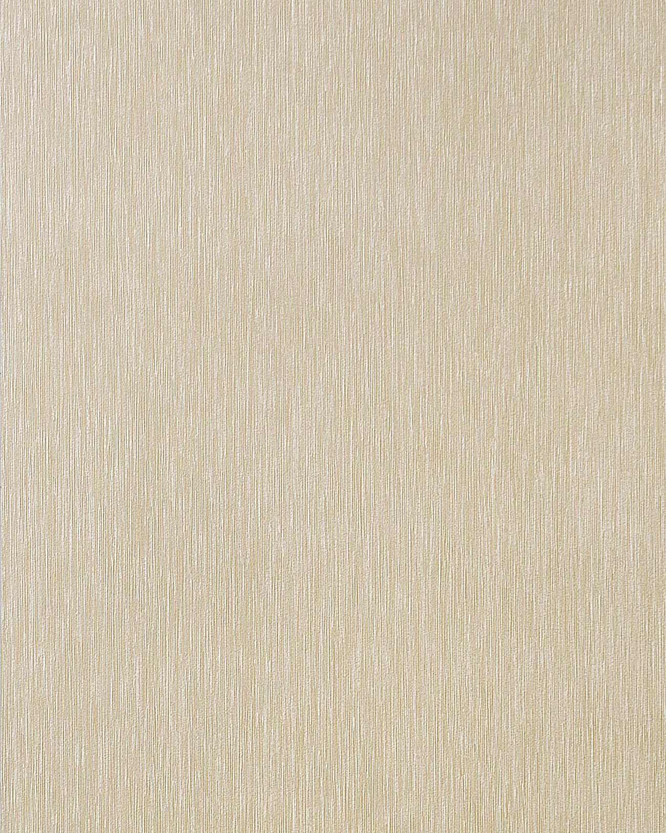 edem 141 04 elegante uni tapete leicht gestreift karamell hell braun perlmutt original edem. Black Bedroom Furniture Sets. Home Design Ideas