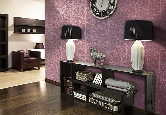 Hochwertige Tapeten In Steinoptik : EDEM 928-30 Luxus Decor Vlies-Tapete mosaik-fliesen-stein creme gold